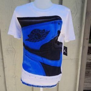 Jordan Retro One Jumbo Tshirt